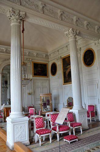Chambre de l'impératrice, partie gauche   Architettura, Palazzi ...