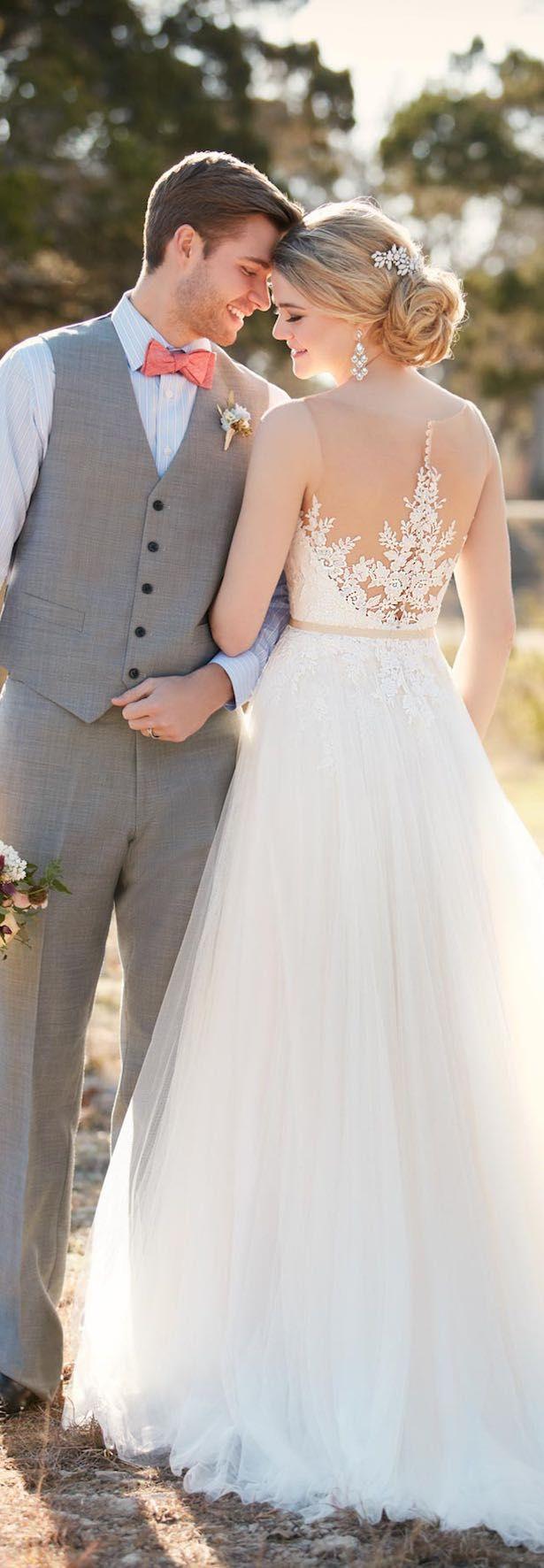 Essense wedding dress  Essense of Australia Fall  in   ethno inspired fashion