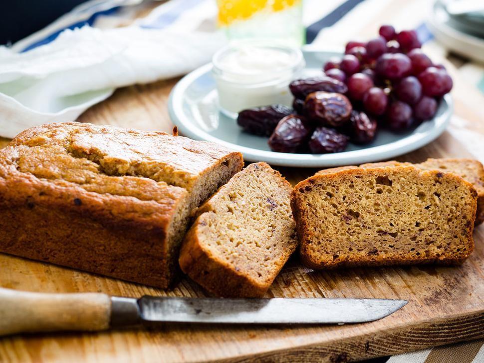 Recipe sugarless banana loaf viva food pinterest bananas recipe sugarless banana loaf viva baby food forumfinder Image collections