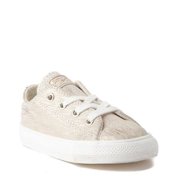 f887c40d87b2 Alternate view of Toddler Converse Chuck Taylor All Star Lo Brushed Suede  Sneaker