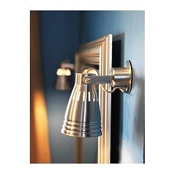 Mobilier Et Decoration Interieur Et Exterieur Avec Images Applique Murale Ikea Ozcan Luminaire Luminaires Encastres