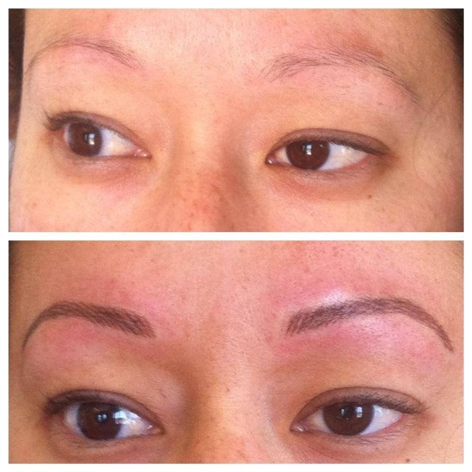Carissa Cassone, LE - Santa Barbara, CA, United States. Eyebrow ...