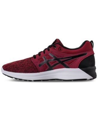 ab351cc8bc13 Asics Men s Gel-Torrance Running Sneakers from Finish Line - Purple 11.5