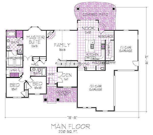 Jazzlynn Landforms Design Inc Custom Home Design Custom Home Designs How To Plan Floor Plans