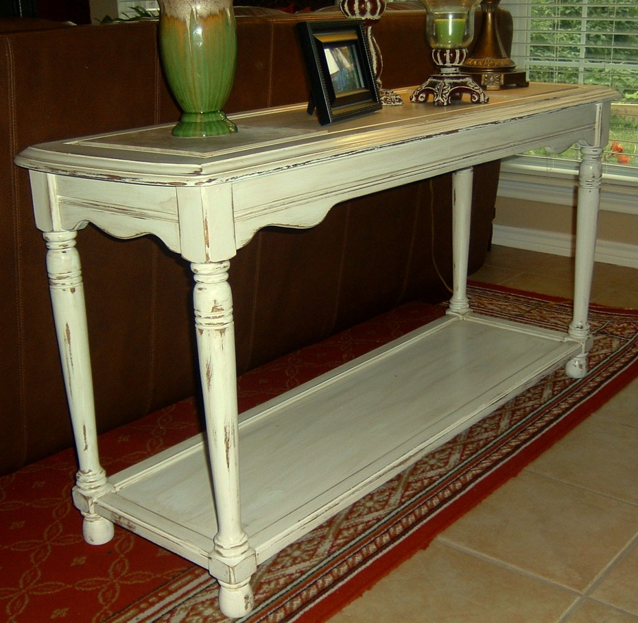 Distressed Sofa Table Best Home Office Furniture Check More At Http Www