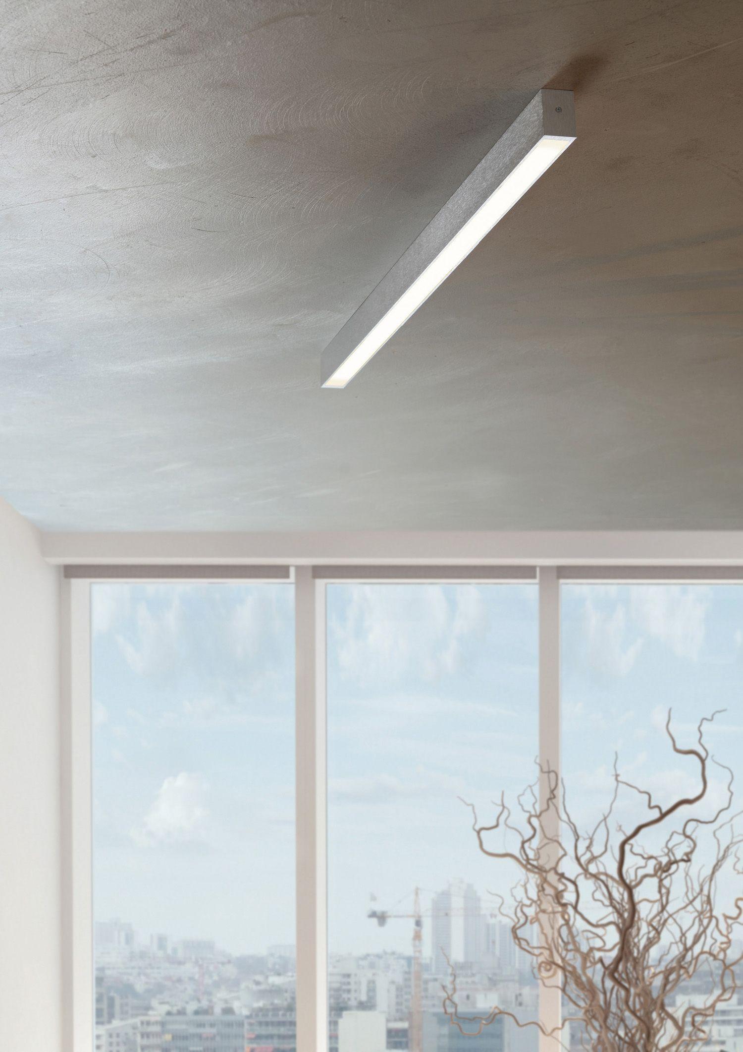 Follox 1 Ceiling Deckenleuchten Lineare Beleuchtung Led Deckenleuchte
