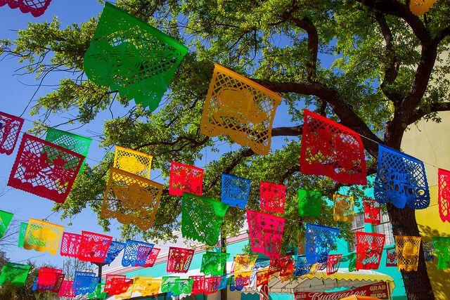 Ideas originales para despedida de soltera _ Fiesta Mexicana