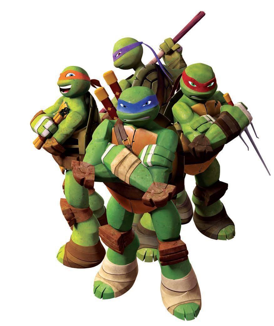 imagenes de las tortugas ninja  Buscar con Google  las tortugas