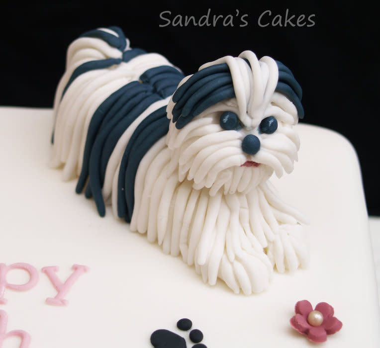 Pin by Eve Willoughby on Cake folder in 2019 | 6th ...