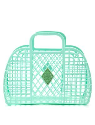 Coolway Blue Layca Cage Bag