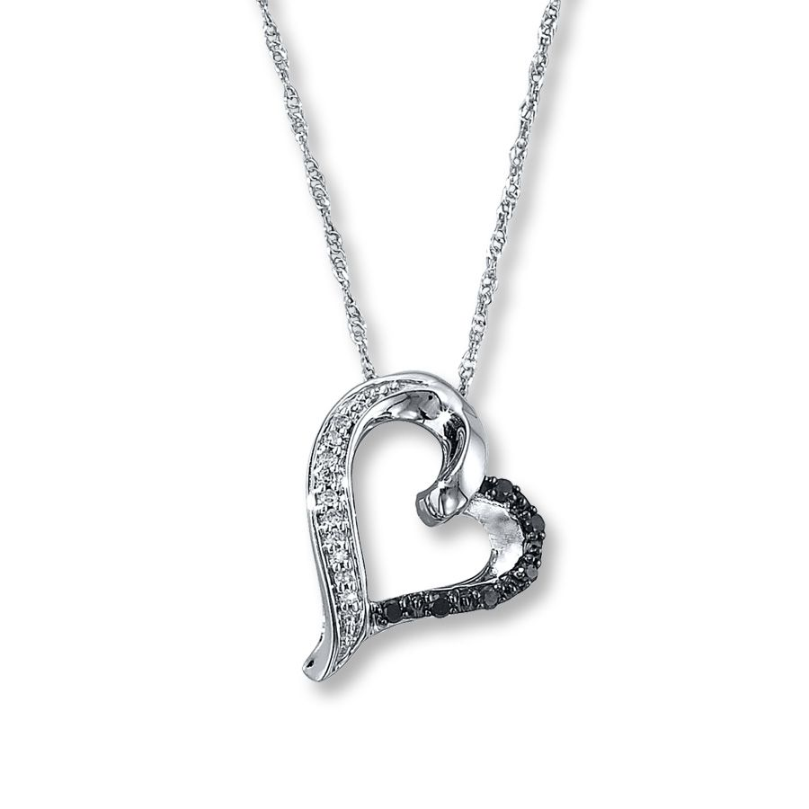Artistry Diamonds Dragon Necklace Diamond Accents Sterling Silver 2jpyEA7yw2