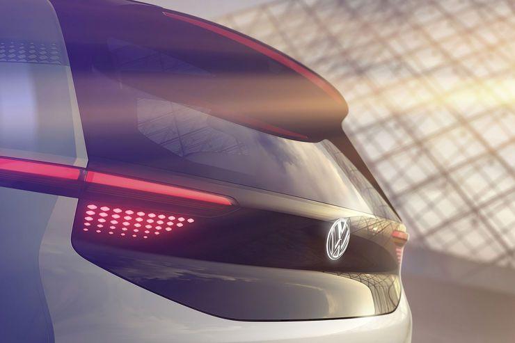 Ideen Zu Vw Golf 9 E Bulli Und E Phaeton Elektroauto Volkswagen Lustige Autos