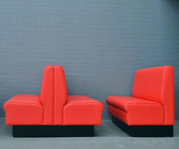 Guia Completo: Tudo sobre sofá booth - Coisas do B...