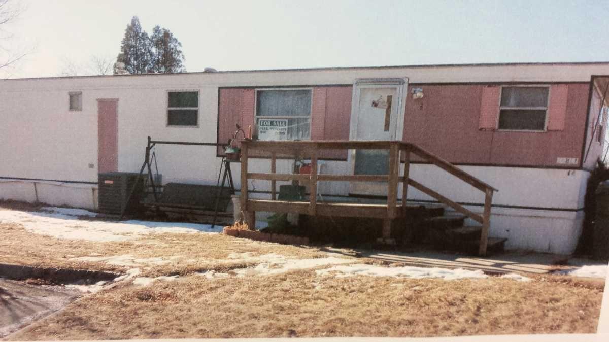 Bonnavilla Mobile Home For Sale In Omaha Ne 68142