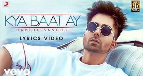 New Punjabi Songs Hardy Sandhu Songs Mp3 Song Download