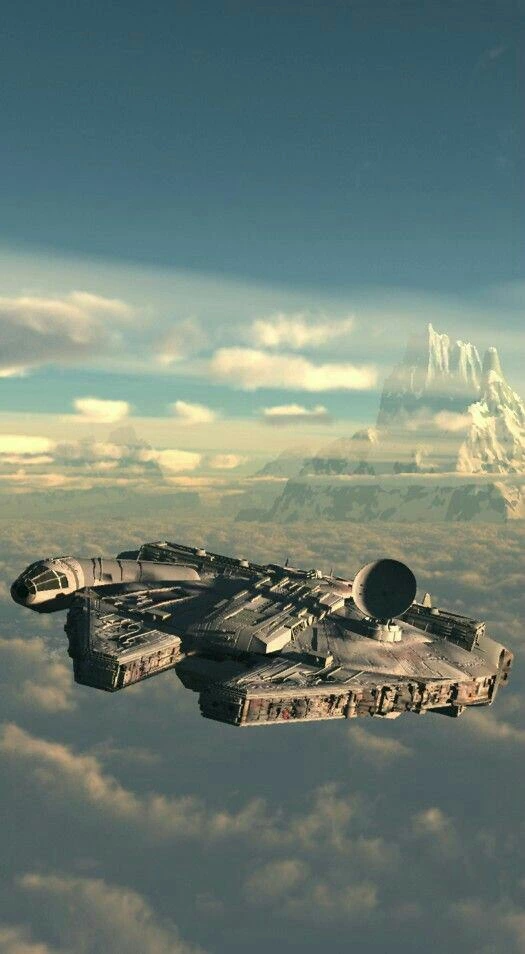 Star Wars (cool pics)