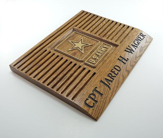 COIN HOLDER Display Custom Personalized by
