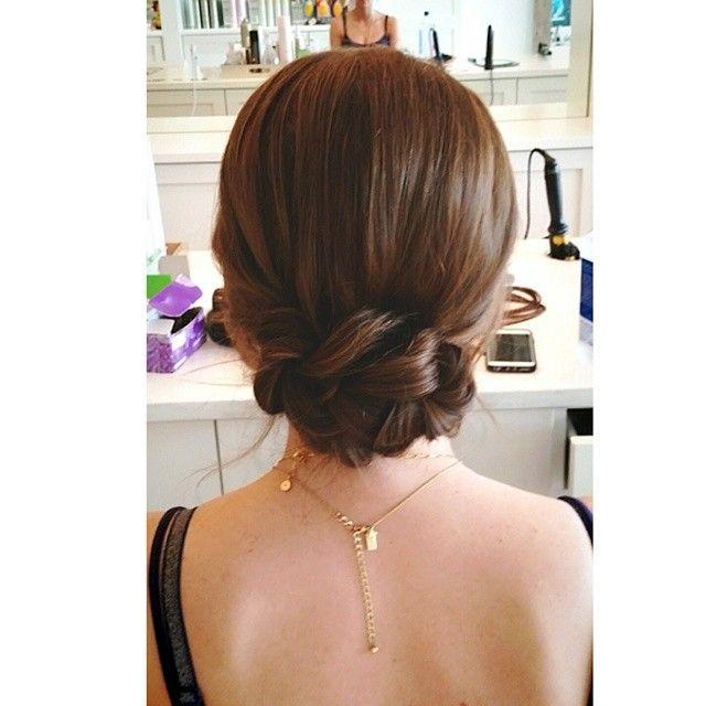 Elegant Wedding Hairstyle Idea: 13+ Delicious Ladies Hairstyles Curls Ideas