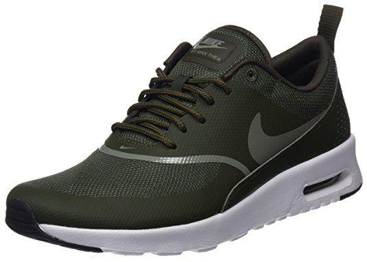 Air Max Femmes De Thea Lx Gymnastikschuhe Nike 7Q14u