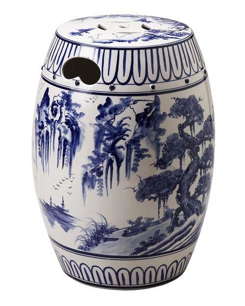Chinese ceramic garden stool  sc 1 st  Pinterest & Chinese ceramic garden stool | For the Home | Pinterest | Ceramic ... islam-shia.org