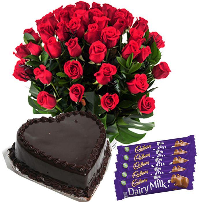 Sweet Love Love is sweet, Heart shaped chocolate, Best bakery