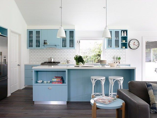 Blairgowrie by Austin Design Associates Kitchens, Interiors and
