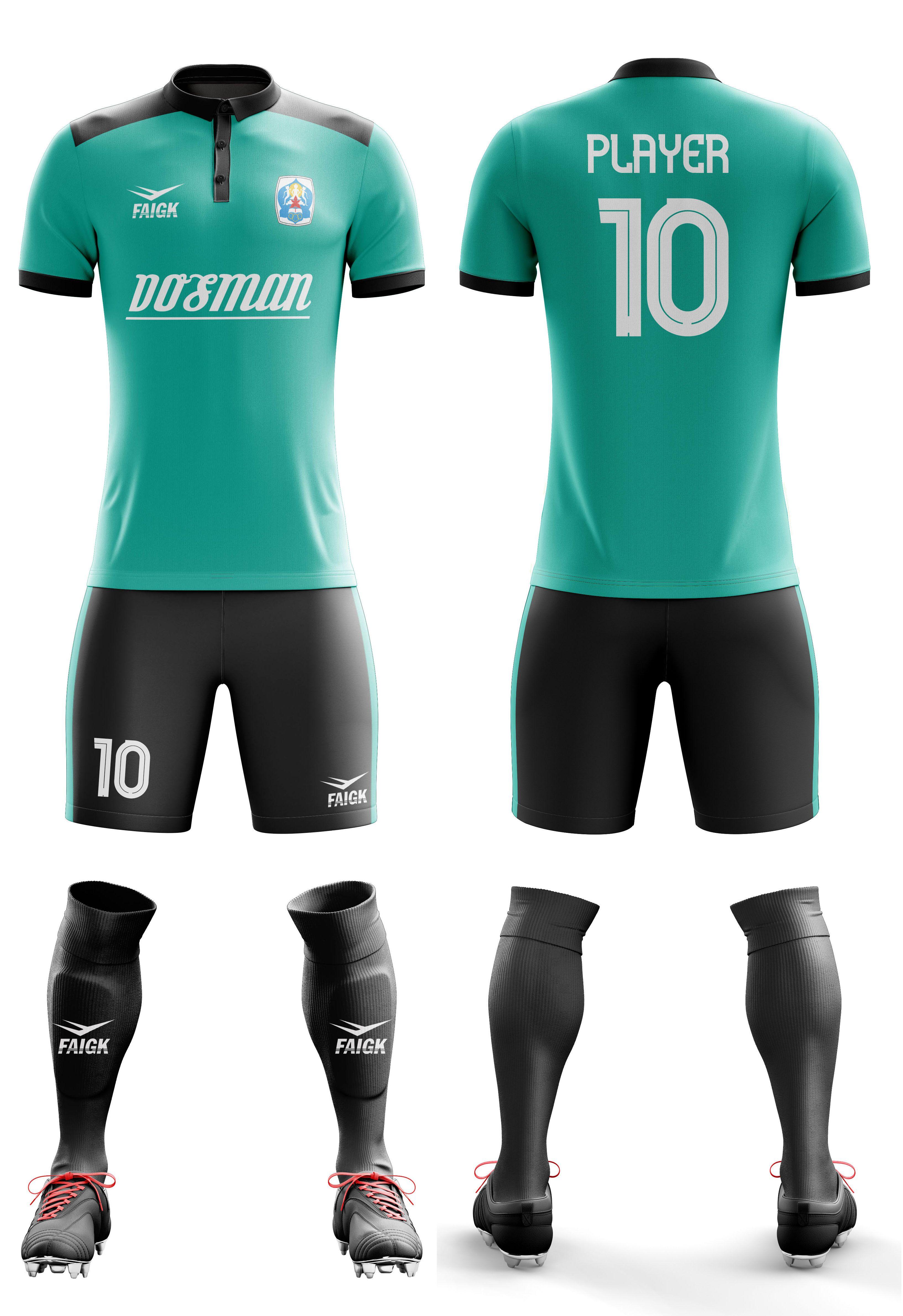 Download 60 Kumpulan Desain Baju Futsal Baju Olahraga Sepak Bola Desain