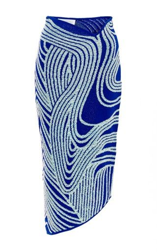 This must be it skirt by ALICE MCCALL Preorder Now on Moda Operandi