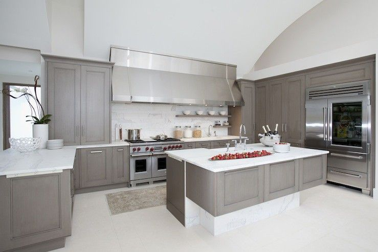 contemporary kitchen cabinets snsm155