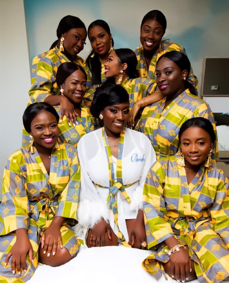 African Bridal Shower Friscloset Pregnant Wedding Dress African Bride Wedding Dress Inspiration