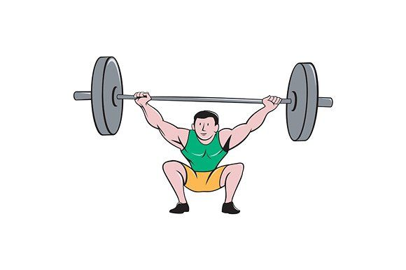 40+ Animal Lifting Weight Clipart Black And White