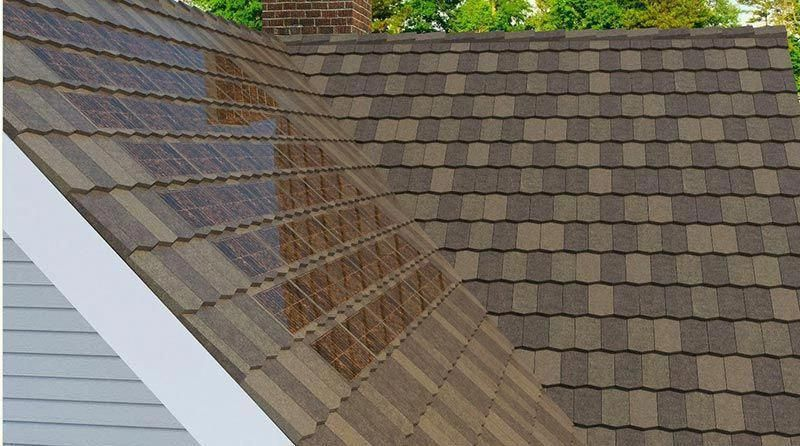 Solar Roof Tiles What Are They Solar Shingles Have Come A Long Way In Fact Solar Shingles Or Solar Tiles In 2020 Solar Roof Tiles Solar Tiles Solar Roof Shingles