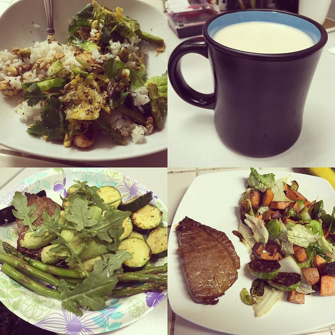 Day 3 of the #bulletproofdiet. Butter beef and veggies for days. #bulletproof @bulletproofcoffee #fats #healthyfats #yum #food #diet #fit #healthy #health by denisehibbard