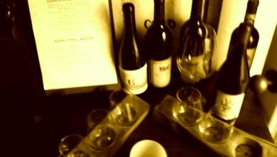 The Irish Table...simply the best restaurant in CB.  Fresh, local ingredients paired with a fine bottle of NW wine.