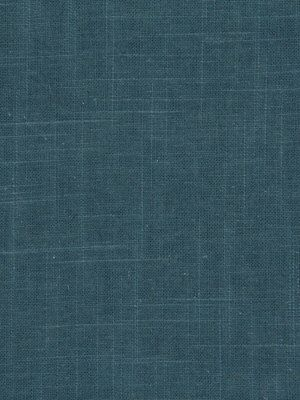 Turquoise Fabric Linen Modern Upholstery Fabric By The Yard