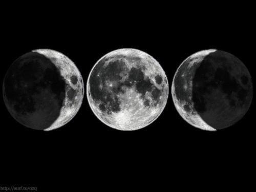 The Black Hat Society Goddess Symbols Moon Symbols Triple Goddess
