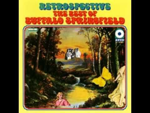 Buffalo Springfield Retrospective Album February 10 1969 Rock Album Cover Musik Eine Kleine Nachtmusik