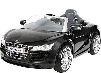 Avigo Audi R Spyder Volt Ride On Toys R Us Toys R Us - Audi 6v car