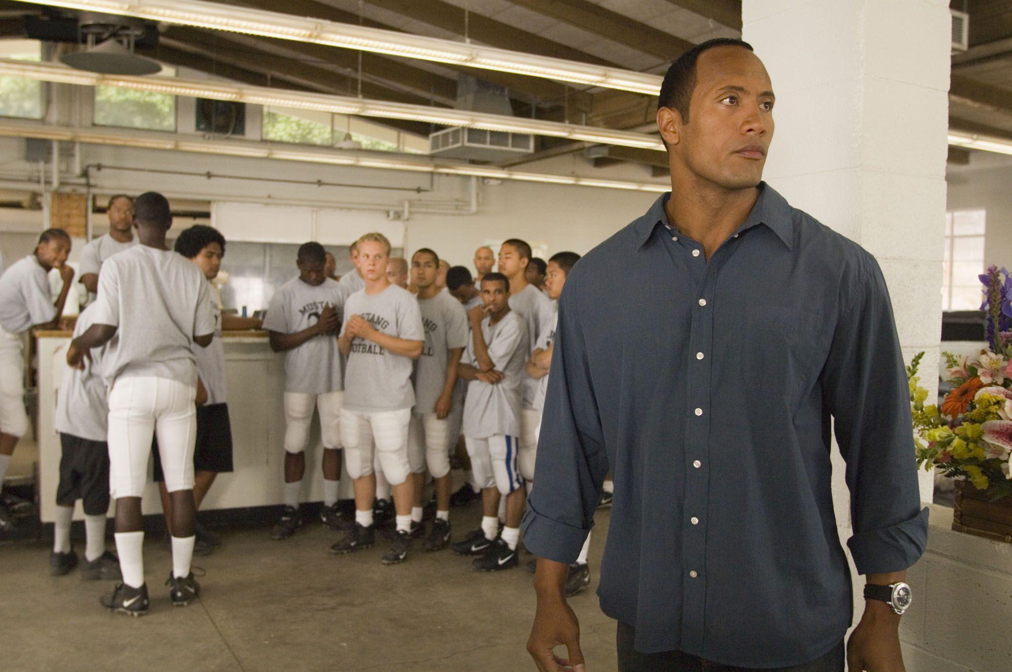 Best american football movies football movies american
