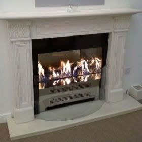 Cvo Fire Traditional Fireplace Contemporary Fireplace Fireplace
