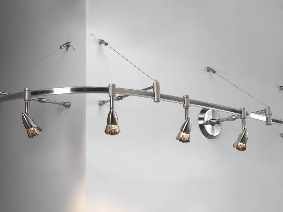 Lighting Surprising Track Light Bulbs Image Concept