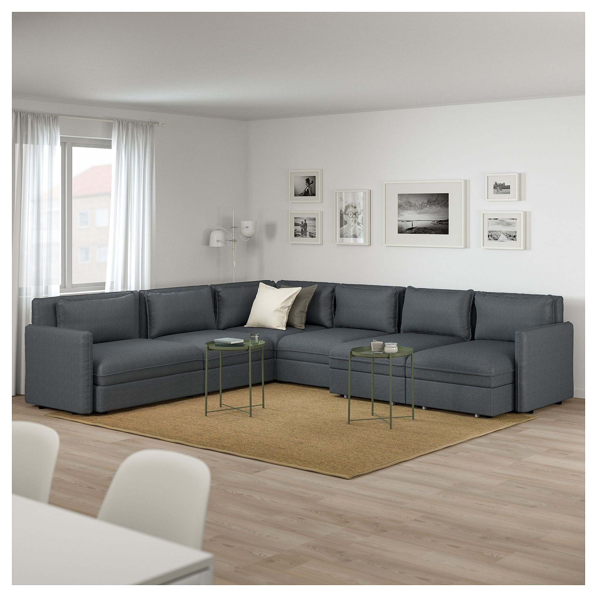 Vimle Sofa Ikea Dubai Furniture And Home Furnishings Home Decor Modular Corner Sofa