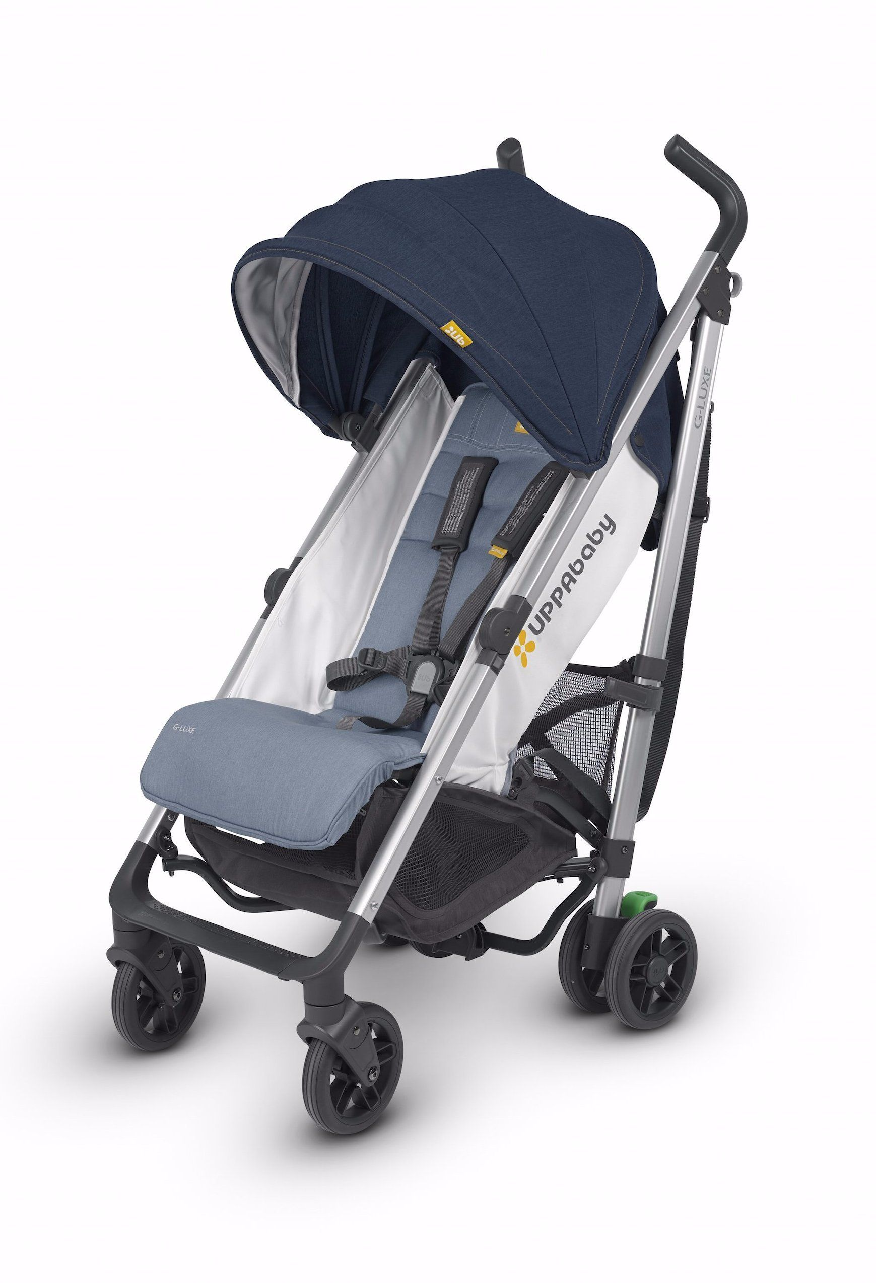 2018 UPPAbaby G LUXE Stroller