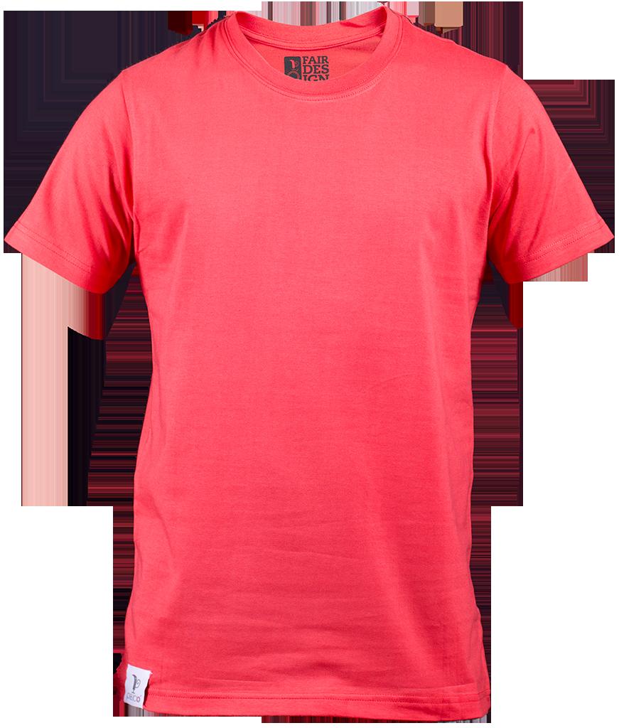 Red Men S Polo Shirt Png Image T Shirt Image T Shirt Png Pink Polo Shirt