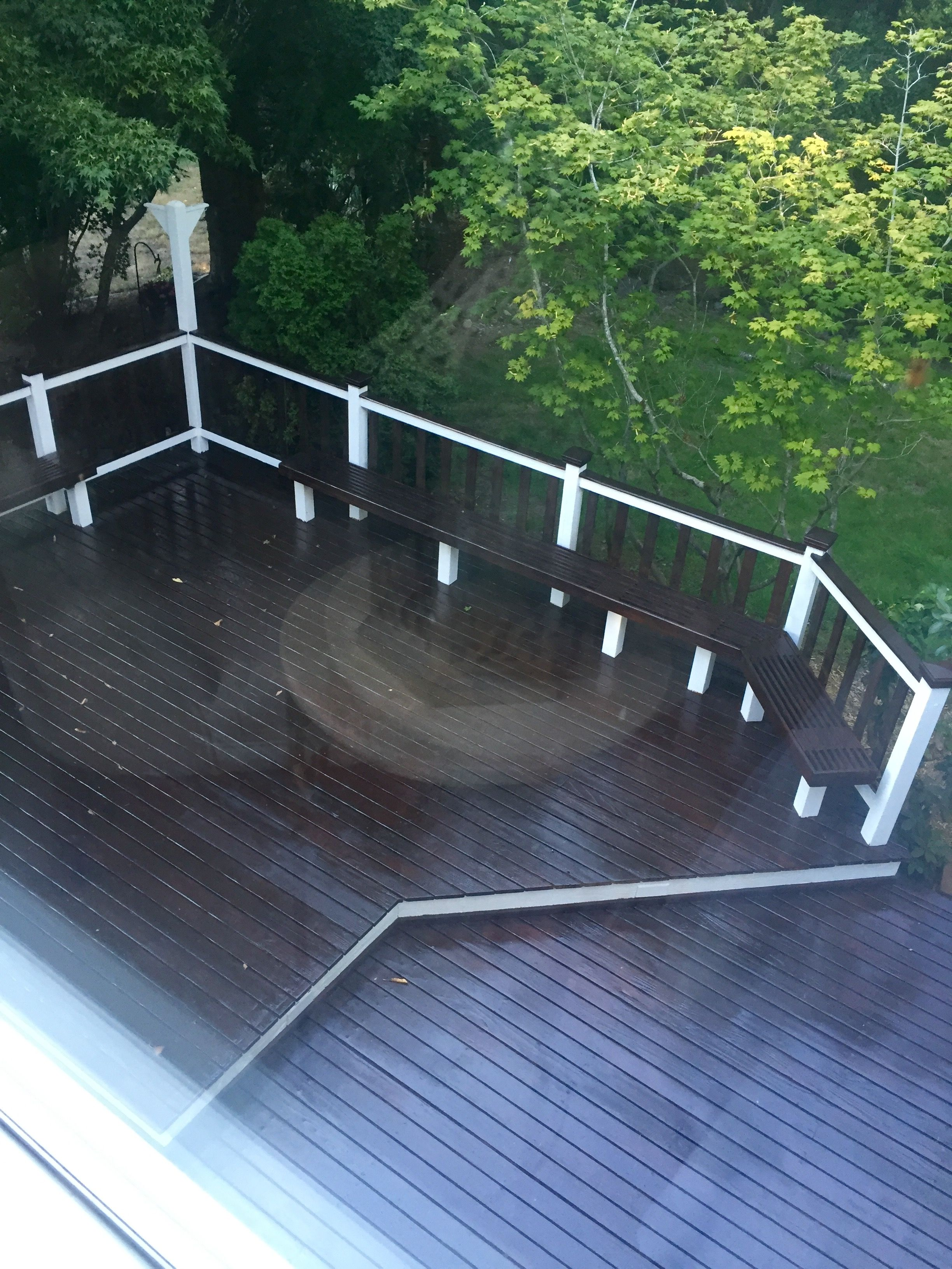 Decking Ideas Garden Decking Ideas Garden Small Backyards