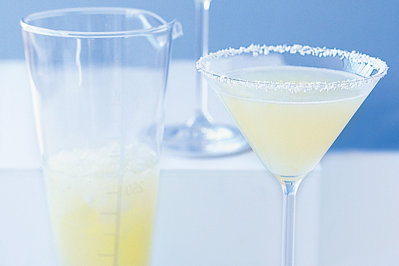 Limoncello Margaritas Recipe - Taste.com.au
