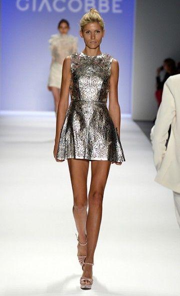 Mercedes Benz Fashion Week Fashion Fashion Week Fantasy Fashion