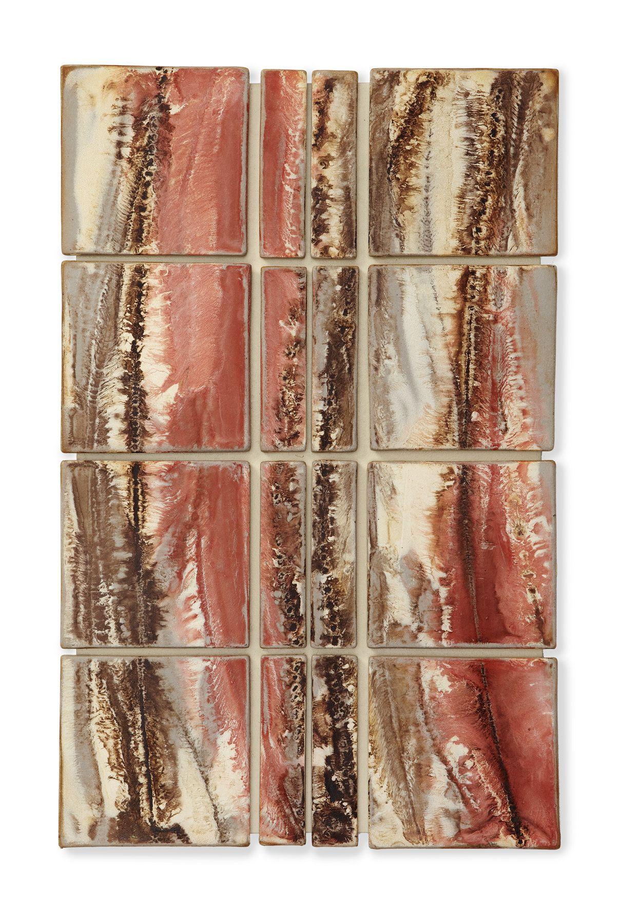 Desert Sands Kristi Sloniger Ceramic Wall Art Artful Home Ceramic Wall Art Ceramic Tile Art Ceramics