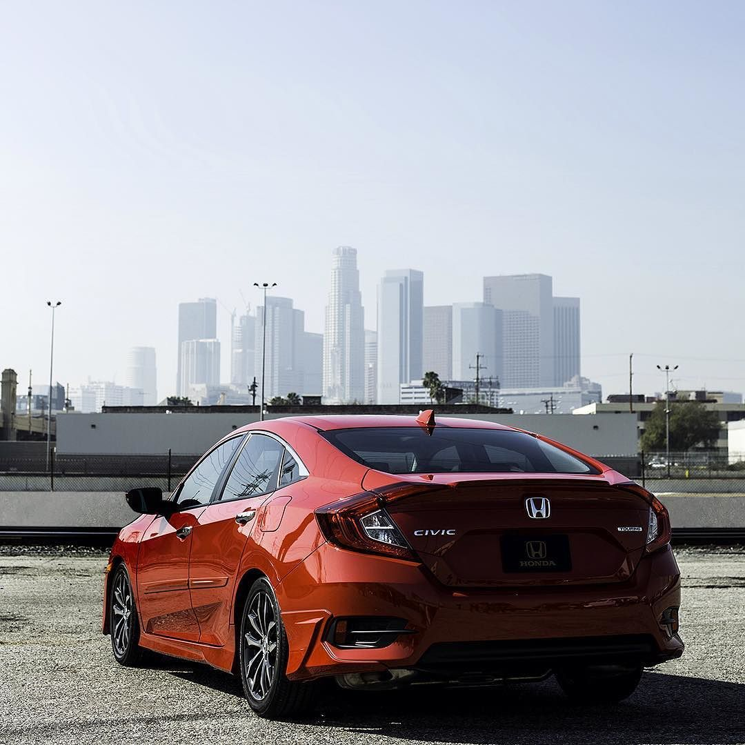 All Types 2016 civic sedan : The car that started from a dream - The All- New 2016 Civic Sedan ...