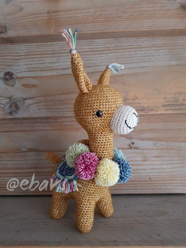 Amigurumipatterns.net - Creations - Marcia Alpaca from Animal ... | 1024x768